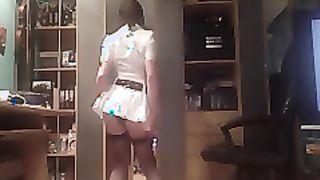 Striptease (Gay)