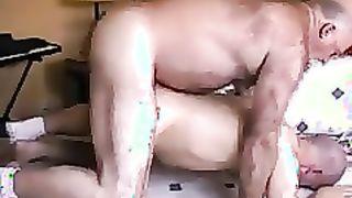 In My Ass
