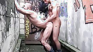 Street Fuck
