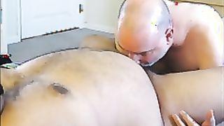 Nipple Licking