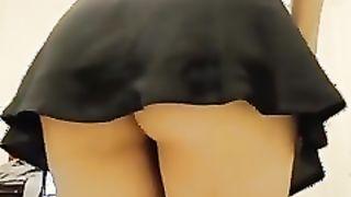 Fucking Her Ass