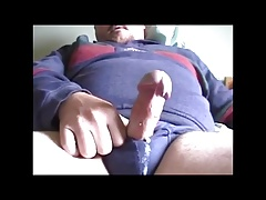 Chubby cumpilation #7 - 20 all new big studs cum