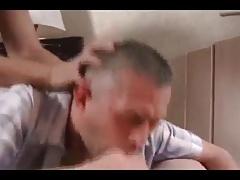 Close-up cum in mouth and cum facials compilation