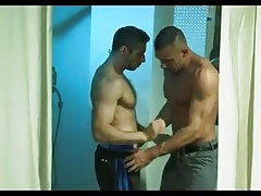 Touch, Peel, And Disrobe - Gay Ass Movies.mp4