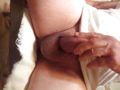 Me working my dick
