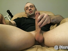 Big cock for you to suck