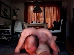 dutch guys rimming and sucking