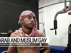 Arab wild sex for gay men only