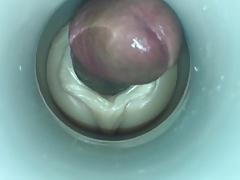 Horny Cock by cum cam man