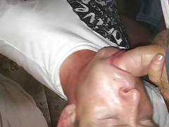 Sucking cock short vid