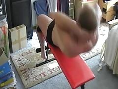 Sexy training