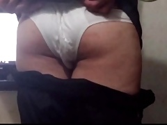 Playing with my ass - Indian gay (Mumbai)