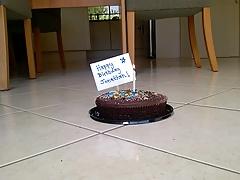Birthday Cake Crush