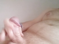 Cum with me watching Dripping Wet 2