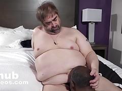 Fat Daddy Husky Cub