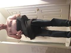 Bathroom strip