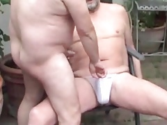 Piss on my jock strap and suck my cock