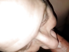 Secret sissy mendybell sucking Cock