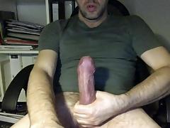 Massive Big Cock