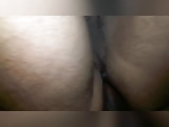 Me cogen rico a pelo. My ass fucked bareback