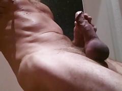 12 Big cock cums