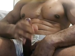 Black London guy big cock muscles kik sexfreakUK cum freak