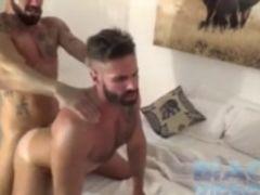 Sexcel. Antonio Miracle & Dani Robles