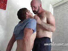 Amateur Daddy Fuck