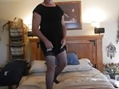 sissy leslie to all the sexy black men