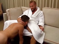 DucaDiMantua- RENT-BOY IN LAS VEGAS - Super Hot Andy