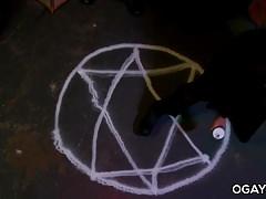 The demon inside - Phenix Saint, Jake Jennings